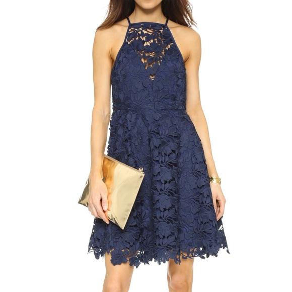bbaec24898b KEEPSAKE the Label Dresses | Keepsake Acoustic Lace Dress | Poshmark